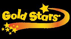 Gold Stars logo