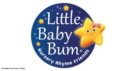 Little Baby Bum logo