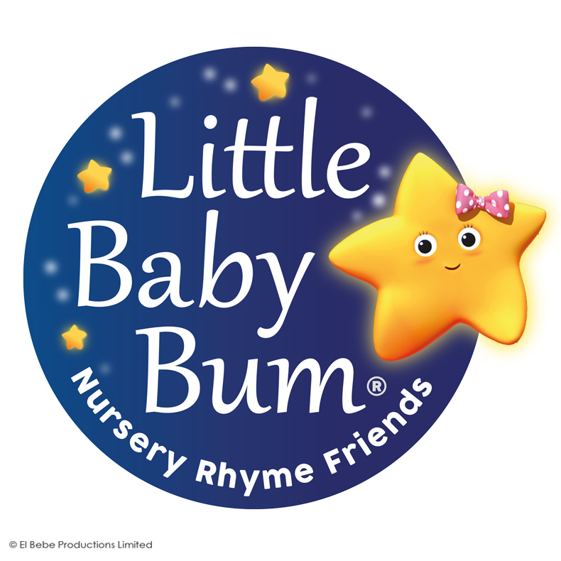 Little Baby Bum log